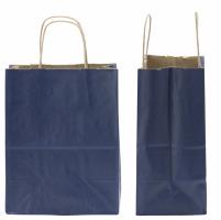 Navy Blue Kraft Tint