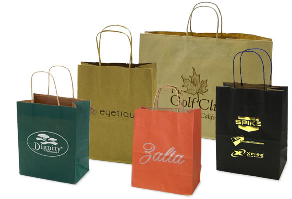 Hawaii Kraft Bag Supplier