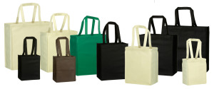 Group Plain Non Woven Bags