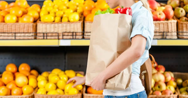 bulk grocery bag supplier in Hawaii