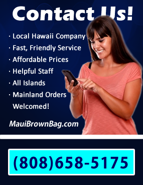 Contact Hawaii Bag Printer